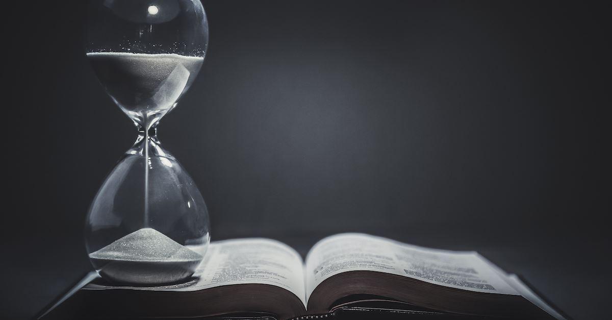 Understanding Eschatology (End Times)