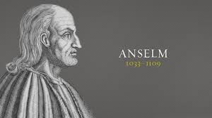 Anselm's Proslogion Summary